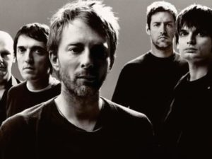 Radiohead playing two shows in Montreal this summer 1