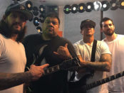 NYHC vets Madball recruit Tim Armstrong to produce their upcoming LP