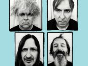 The Melvins announce Pinkus Abortion Technician LP and 10-week tour (Montreal on May 14) 4