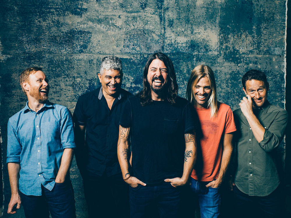 The Ottawa Bluesfest lineup is here (Foo Fighters, Dave Matthews Band, Beck, Bryan Adams, Rae Sremmurd and tons more) lineup tickets pre-say schedule