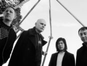 """The """"reunited"""" Smashing Pumpkins finally announce tour, playing Bell Centre August 7"""