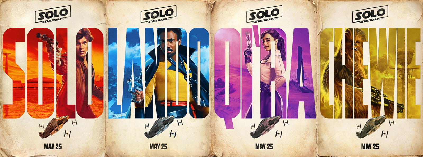Watch: The full Solo: A Star Wars Story teaser trailer is here 1