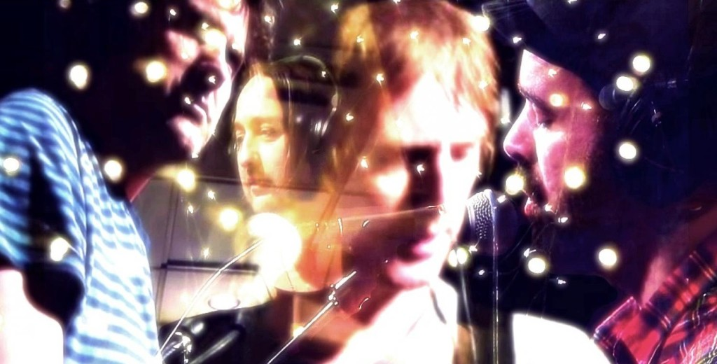 Interview: Swervedriver's Adam Franklin on new music and the
