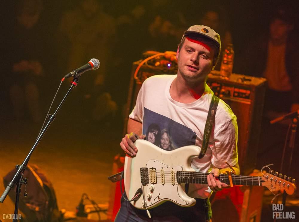 Photos Mac Demarco And Tonstartssbandht Live At Montreal