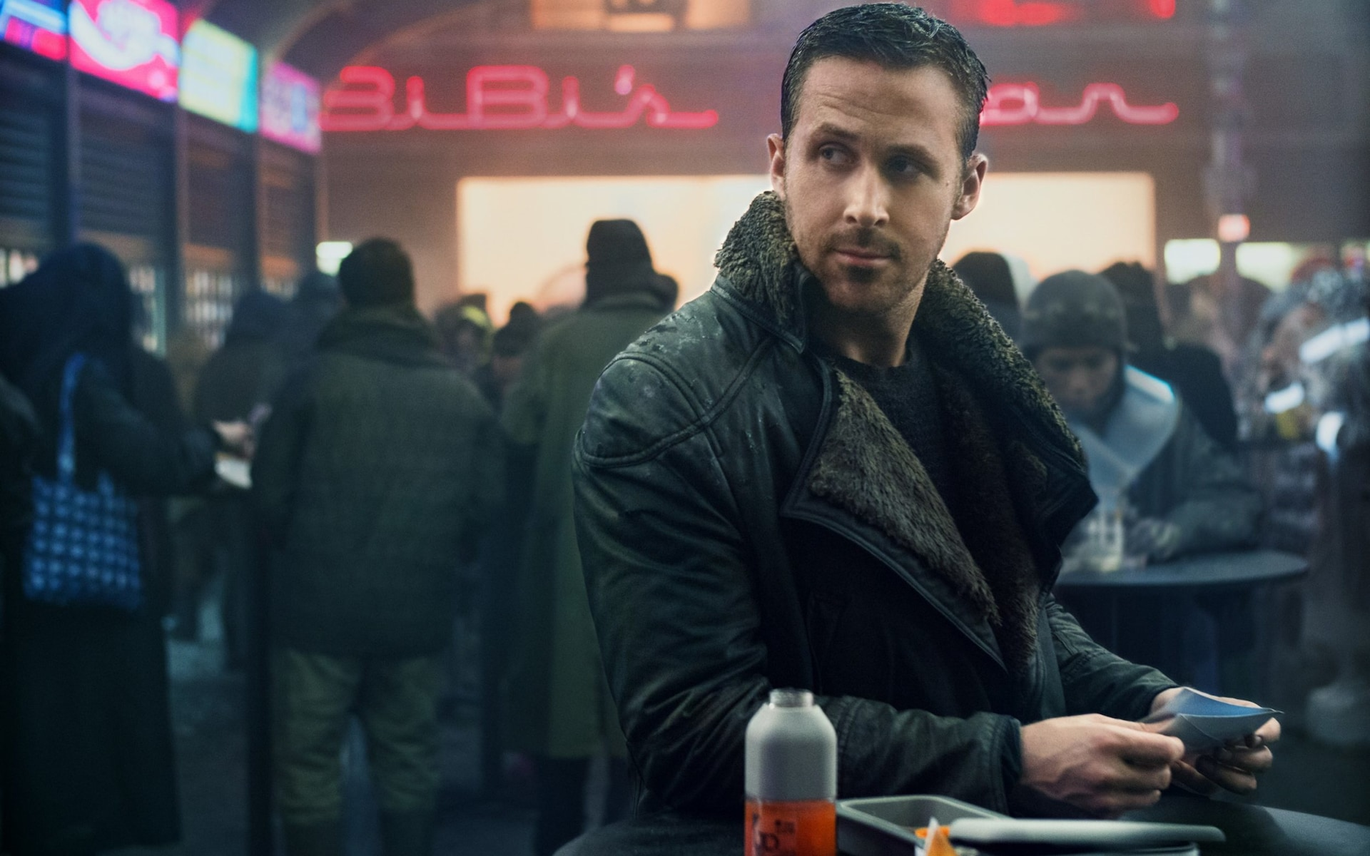 Review: Blade Runner 2049 is a beautiful, confounding ... - photo#10