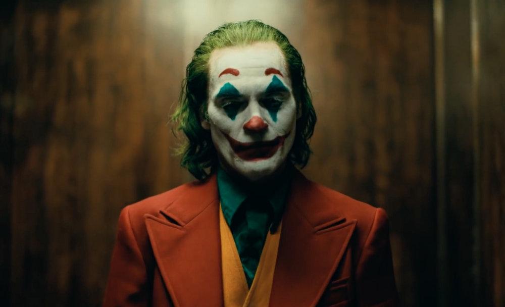Risultato immagini per joker 2019