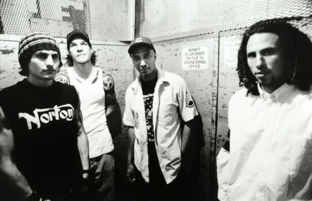 Rage Against the Machine Announces 2020 Reunion - Coachella Included